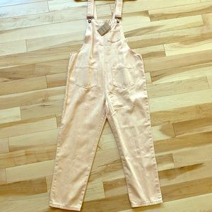New with tags Vici overalls